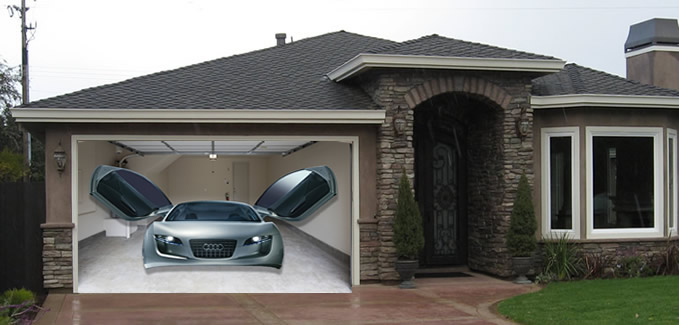 cars my screen design garage door picture garage